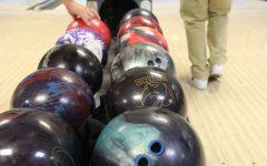 Fall into Bowling