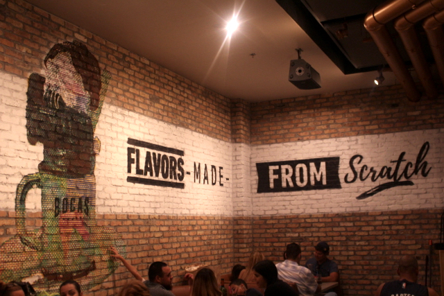 WARM+AND+WELCOMING%3A+Boca%27s+House+serves+a+variety+of+delectable+milkshakes+and+Peruvian+styled+dishes+at+their+new%2C+cozy+location+in+Coral+Gables.