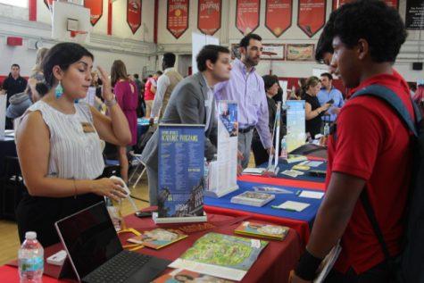 Visitas universitarias en Gables