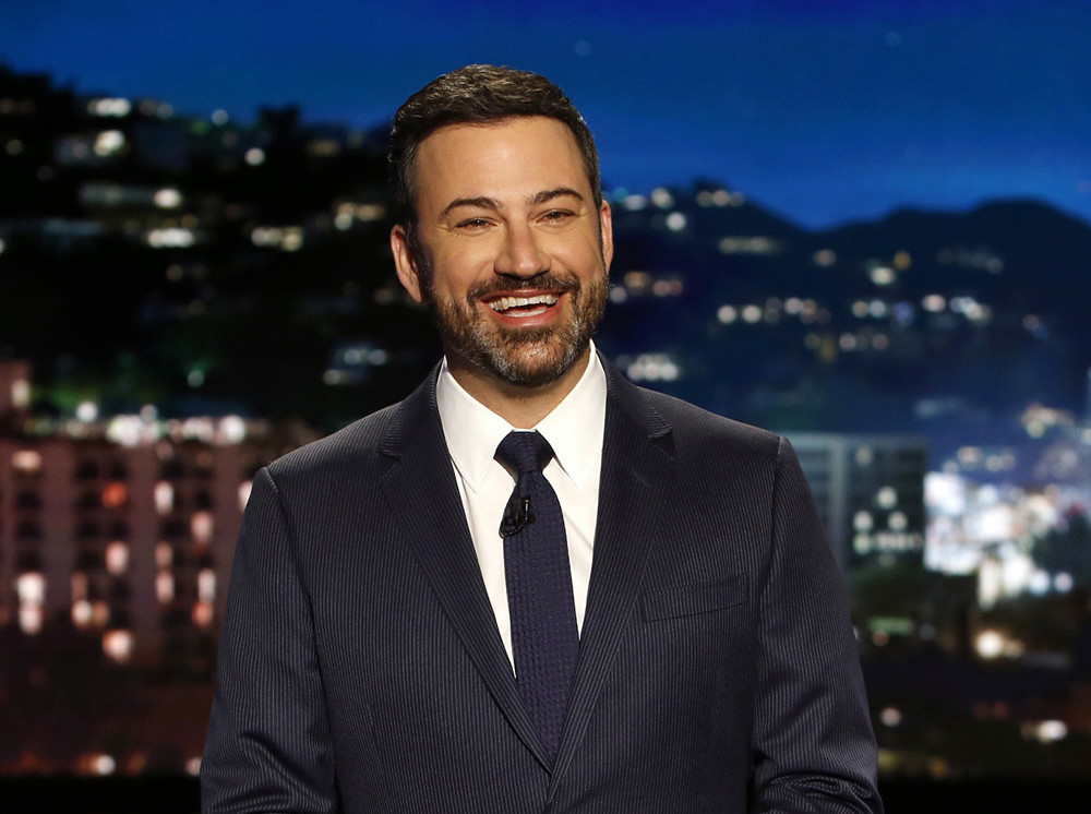 Jimmy Kimmel has taken a stand against the Graham-Cassidy healthcare bill.