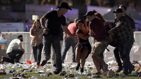 America's Deadliest Mass Shooting