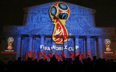 Un Mundial Poco Usual