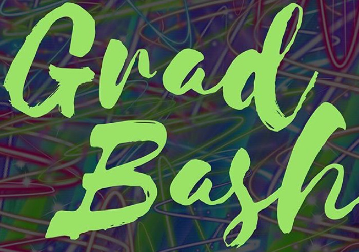 Class of 2018 Gradbash