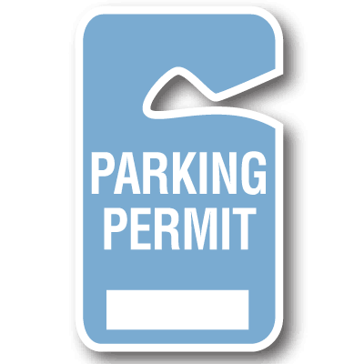 Student Parking Permits 2017-2018