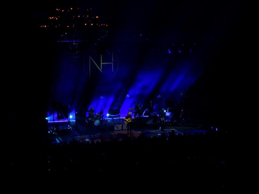 The Flicker Sessions: Niall Horan's First Tour