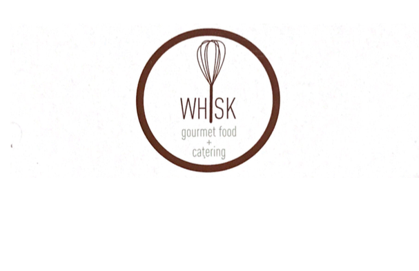 Whisk Gourmet Food and Catering: 10/10.
