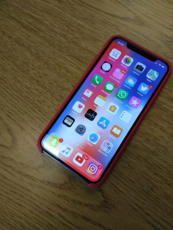 "Is the iPhone X Truly ""X""ceptional?"