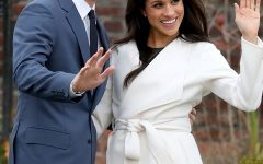 Royal Engagement: Prince Harry and Meghan Markle