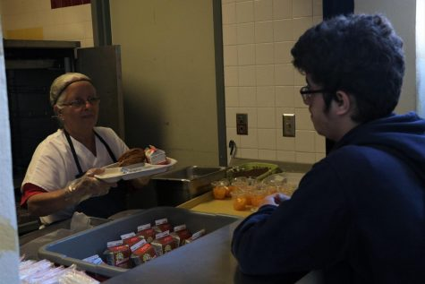 The Real Benefits of Free and Reduced Lunch