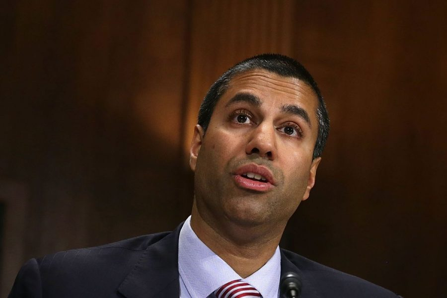 FCC's Chief Ajit Pai's stance on net neutrality could change the nature of the internet.