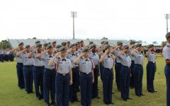 JROTC Ends Victorious in Competition