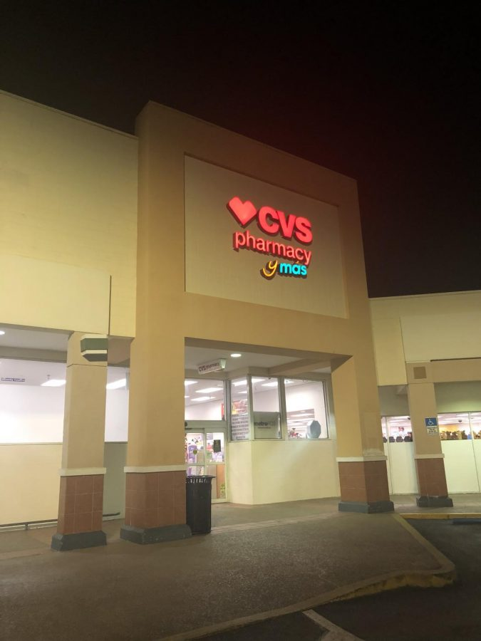 A+CVS+franchise+in+Miami.