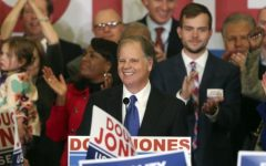 25 Years Later: Democrats Recover Alabama Senate Seat