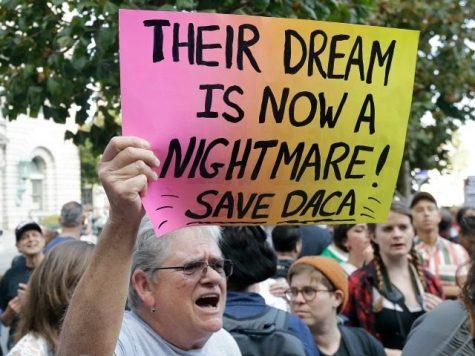 Incertidumbre para DACA