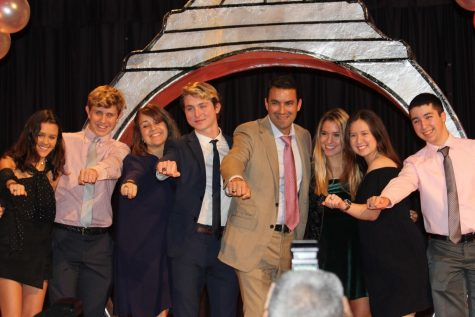 Gables Puts a Ring on the Class of 2019