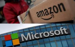 Amazon and Microsoft Employees Involved in Sex-Trafficking Crimes