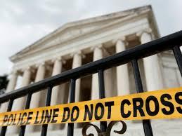 El gobierno cierra sus puertas