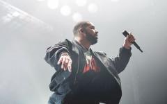 Drake Drops Heat
