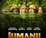 Jumanji: Welcome to the Garbage