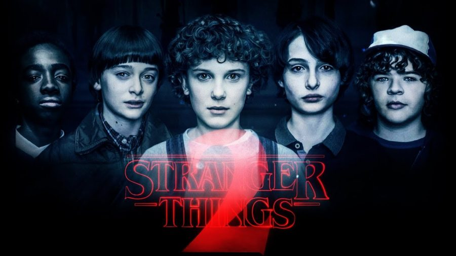 Stranger Things 2 has garnered attention from all over the world. Their steady fanbase is excited to finally see a second season come out.