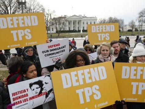 Un fin abrupto para TPS