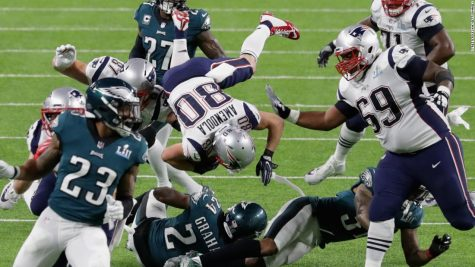 Super Bowl 52: The Underdogs Fly High