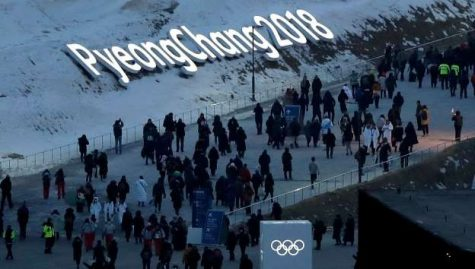 Kick-off in South Korea: The 2018 Winter Olympic Games Begin