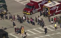 Tragedy Hits Marjory Stoneman Douglas High School