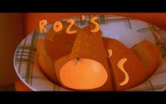 Orange You Glad? Rozalyn Franklin Nominated!