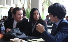 First Time's the Charm: Gables Model UN Beats All Expectations
