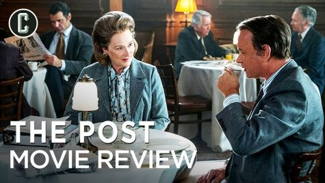 A 'Writefully' Important Hallmark in Journalism: The Post