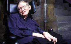 A Brilliant Mind: Commemorating Stephen Hawking