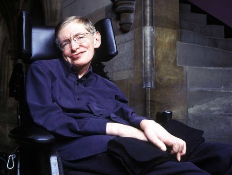 A Brilliant Mind: Commemorating Stephen Hawking