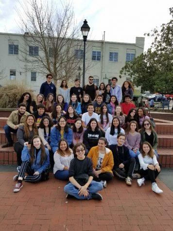 Estudiantes de Gables participan en SIPA
