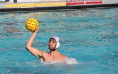Water Polo Team Takes on Columbus