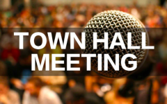 Go to the Upcoming Town Hall Meeting!