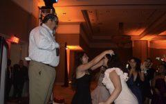 Seniors en su noche: Prom