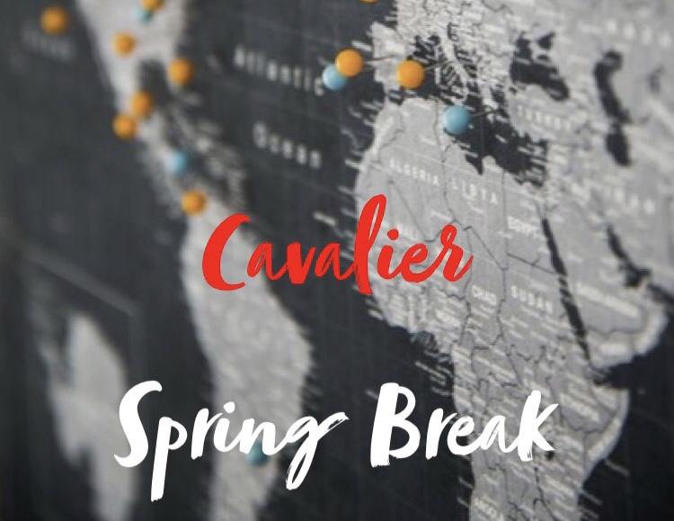 Spring Breakers: Cav Edition