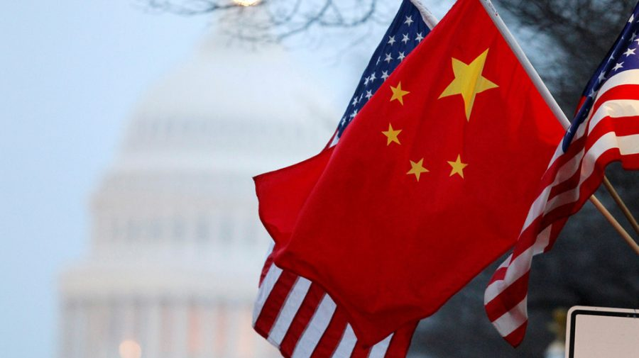The two largest economic powers in the world  have proposed tariffs that could escalate into a trade war.