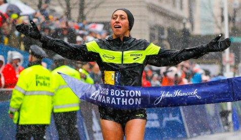 A Run for History: Boston Marathon 2018