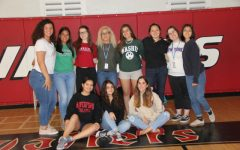CGHS College Signing – A Senior Celebration