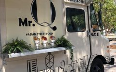 Mr. Q's Asian Food Truck