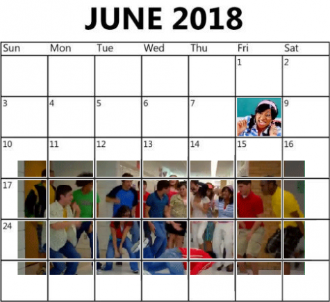 It is a scramble of time before the school year is over and summer vacation can finally begin! While students try to find what to do in their spare time, the U.S. government is trying to decide whether keeping a long break or having smaller breaks throughout the year is better.