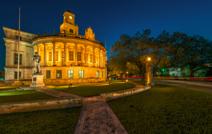 City of Coral Gables Annexes New Neighborhood
