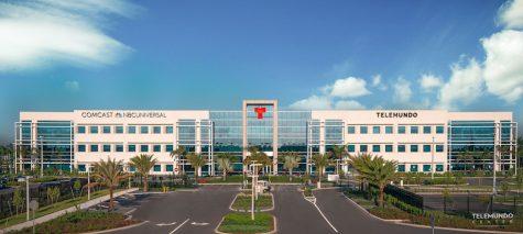 Telemundo empieza la primavera con nuevas instalaciones