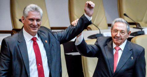 Final de la dinastía Castro en Cuba