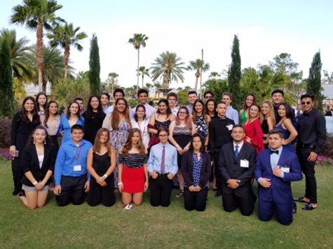 Coral Gables en FSPA: Una experiencia inigualable