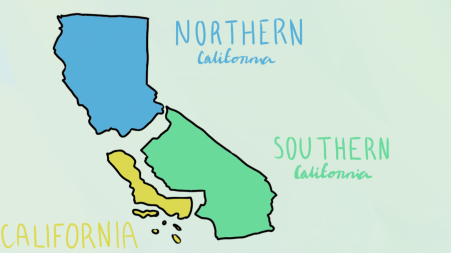 Cal 3 is an initiative that is aiming to split California into three states due to  poor public school systems and a lack of representation.