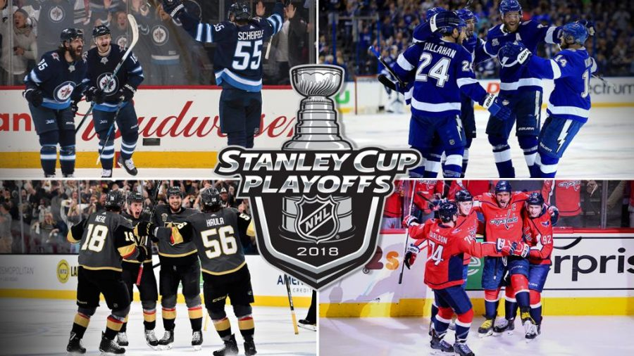 The Final Four: Stanley Cup 2018