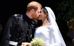 Royal Wedding – American Actress Joins the Royal Family